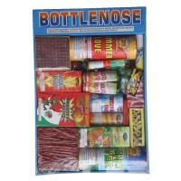 Bottlenose-assortments