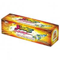 Streakers-rockets-missiles
