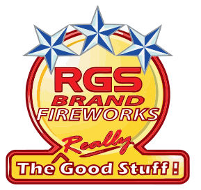 RGS Brand Fireworks