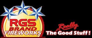 RGS Brand Fireworks
